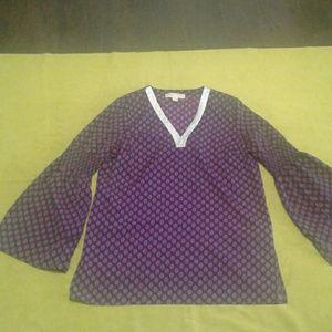 NWOT Michael Kors tunic
